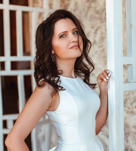Светлана Деркунская