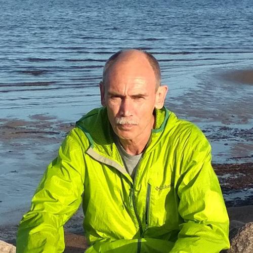 Сергей Малинин