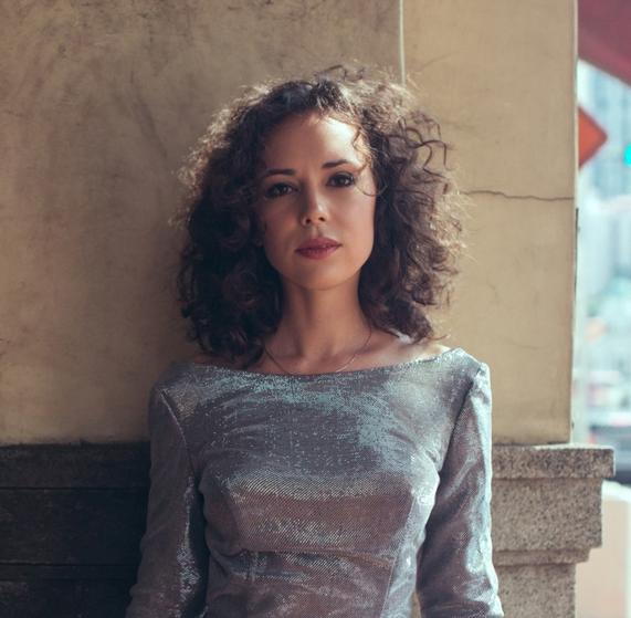 Мариана Сафина